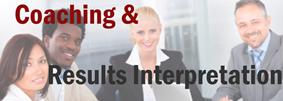 Coaching & Results Interpretation
