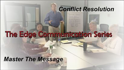 The Edge Communication Series