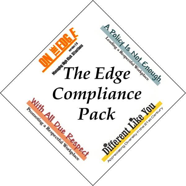 The Edge Compliance Pack