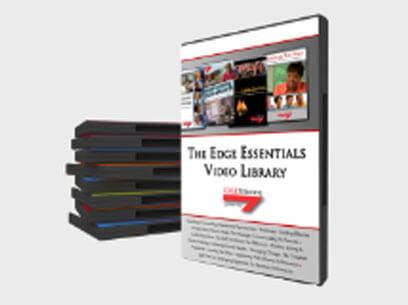Leadership & Employee Training Video Suites