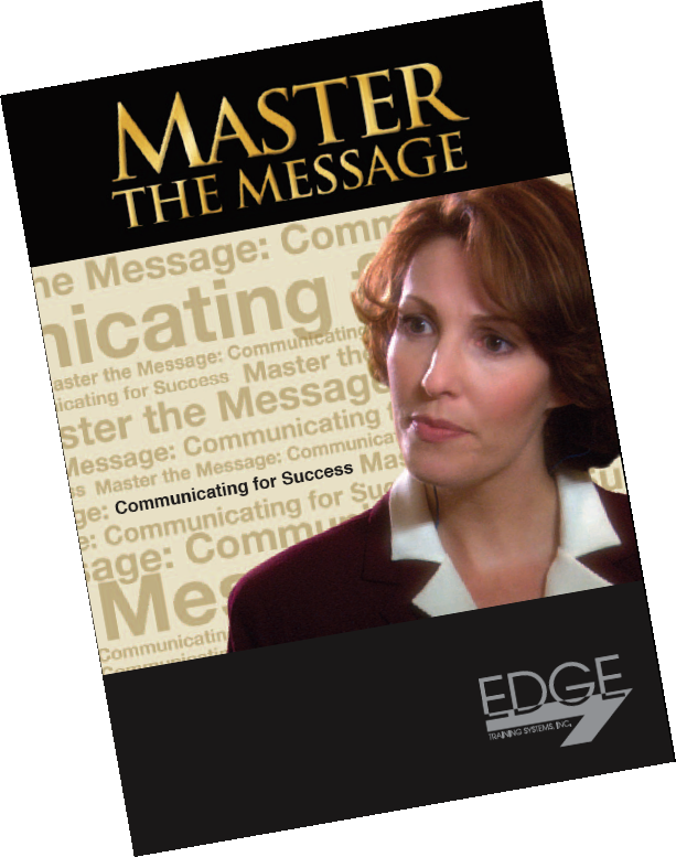 Master The Message