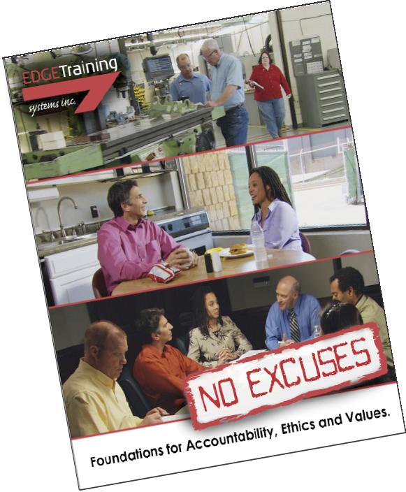 No Execuses