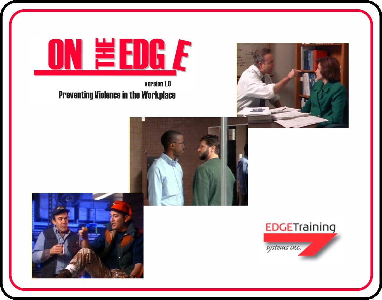 On The Edge v1.0