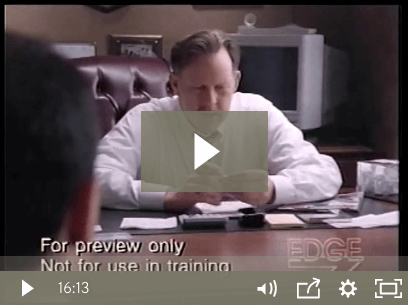 Workplace Violence & Assault Training Videos