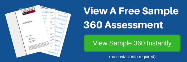 View a Free Sample 360 Report